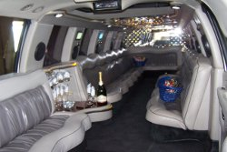 nyc Airport limousine