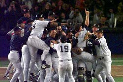 New York Yankees World Series